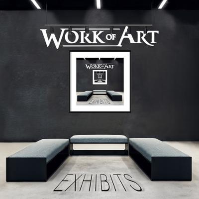 Resultado de imagen de work of art exhibits